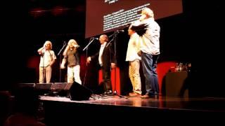 Hey John Barleycorn - The Wilsons - The Sage Gateshead 15.02.2013