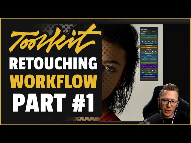 Workflow Toolkit Introduction (part#1)