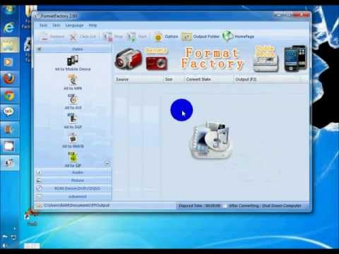 Best Multi Video/Image Converter For Free Download