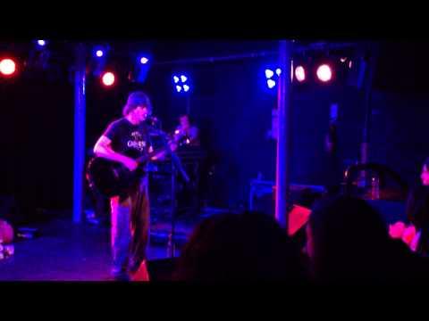Dick Valentine - Dance Commander, Brilliant Disguise & Gay Bar (acoustic) Live