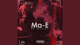Provided to by believe sas kanjalo (feat. maggz) · ma-e ℗ ghanda productions released on: 2017-04-27 composer: e hanabe ...