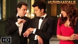 Humshakals | Behind the Scenes Video Blog | Part 15