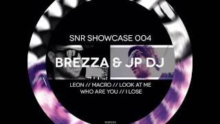 Brezza & JP DJ - Who Are You (Original Mix) - Sleepless Nights Recordings