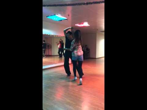 Nhảy mambo nè 6.12.2013