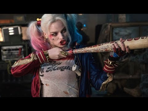 Cómo Margot Robbie Se Puso En Forma Para Birds of Prey