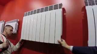 Алюминиевые радиаторы Tianrun Passat 500(, 2014-05-16T09:57:28.000Z)