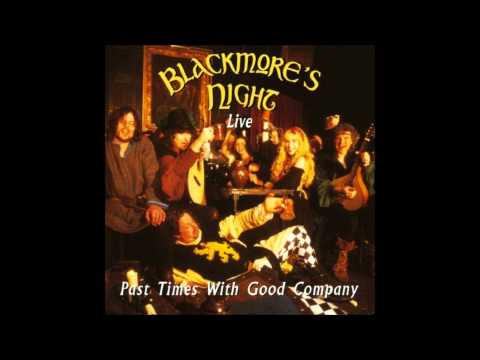 Blackmores Night  16th Century Greensleeves