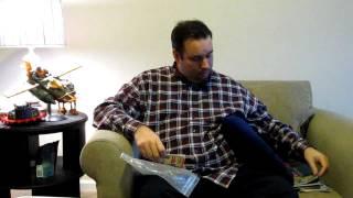 My MOTU Memories - Episode 5 - Mini-Comics and Grizzlor