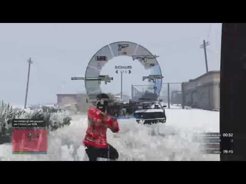 Trasmissione PS4 live di SPay-_SkiilsS--- by gtav88z