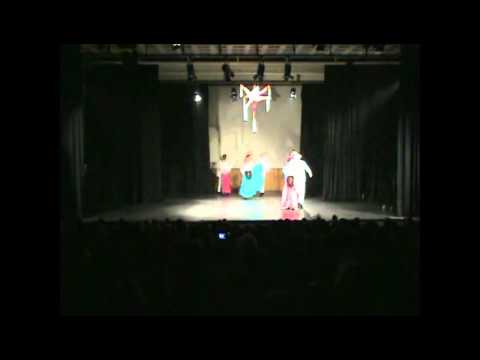 Talija Art Company - Dances from Veracruz
