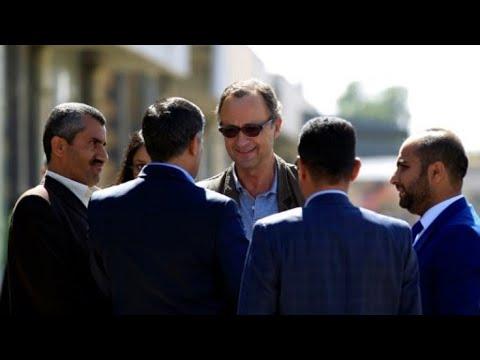 اليمن: مجلس الأمن يقر نشر مراقبين دوليين بالحديدة لضمان وقف إطلاق النار  - نشر قبل 56 دقيقة
