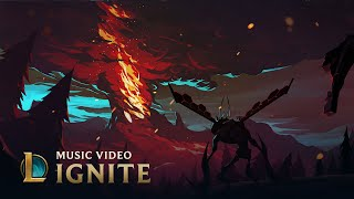 Repeat youtube video Zedd: Ignite | Worlds 2016 - League of Legends