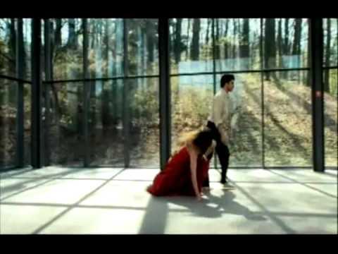 Pina - best scene - love