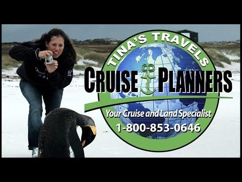Tina's Travels - Falkland Islands