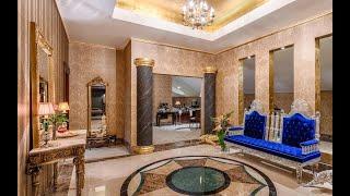 Альва Донна Эксклюзив 5 ALVA DONNA EXCLUSIVE HOTEL SPA 5 Турция Белек обзор отеля спа