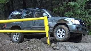 homepage tile video photo for I Smashed up the Land Cruiser