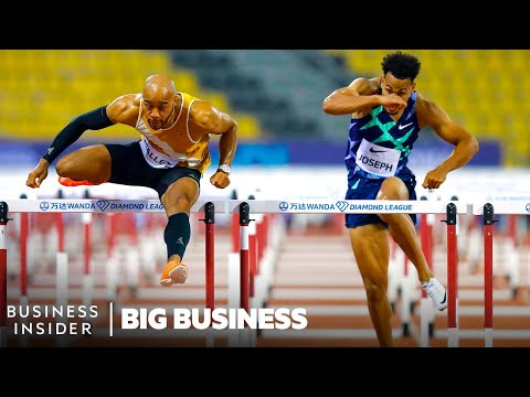 Why Olympians Are So Broke   Big Business
