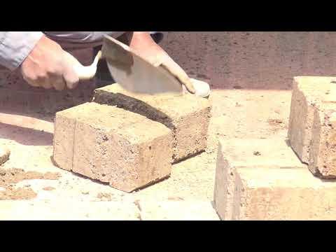CONSTRUCTION BY RODI KENYA Wall making