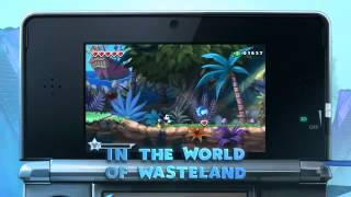 Epic Mickey Power of Illusion Trailer Jeux Soluces.com