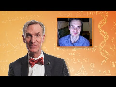 Hey Bill Nye, Do You Believe In Free Will?