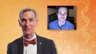 Hey Bill Nye, Do You Believe In Free Will?