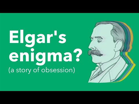 The Mystery Behind Elgar's Enigma