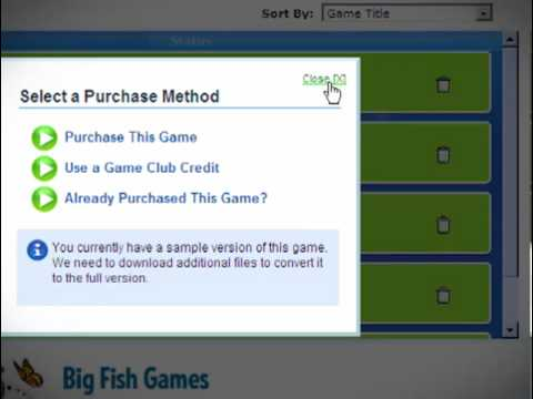 Big fish games game manager 1 5 walkthrough youtube for Big fish games manager