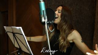 Melanie C - Enemy - The Sea Track By Track