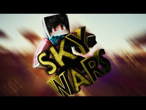 ITS MY BIRTHDAY - HYPIXEL SKYWARS