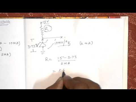 Lecture on Temprature sensor in marathi