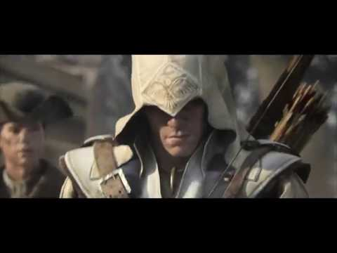 Assassins Creed - When Legends Rise - Tribute HD
