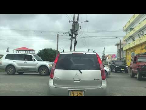 Mission in Suriname  4K video - Last Episode - Paramaribo Lelydorp Colakreek Amsterdam 2019
