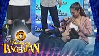 "Tawag ng Tanghalan: JaDine spreads ""kilig"" vibes"