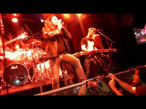 Borknagar - The Rhymes of the Mountain (live in São Paulo, Brazil - 03/22/2017)