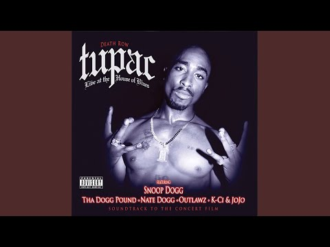 2Pac - Troublesome '96 (Live) (Feat. The Outlawz)