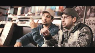 Blutzbrüdaz Trailer - deutscher Kinotrailer offiziell german (HD) - 2011