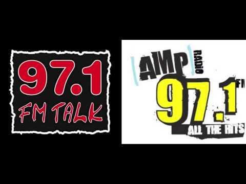 Format Change: '97.1 FM Talk' KLSX to '97.1 Amp Radio' KAMP [Los Angeles] (02-20-2009)