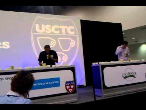 USCTC 2011