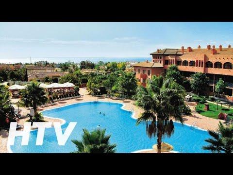 Pierre & Vacances Estepona, Apart Hotel