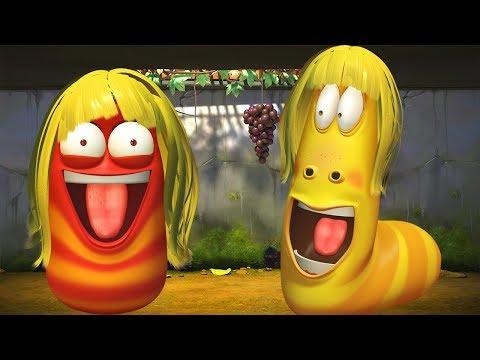 larva---wig-|-cartoon-movie-|-cartoons-for-children-|-larva-cartoon-|-larva-official