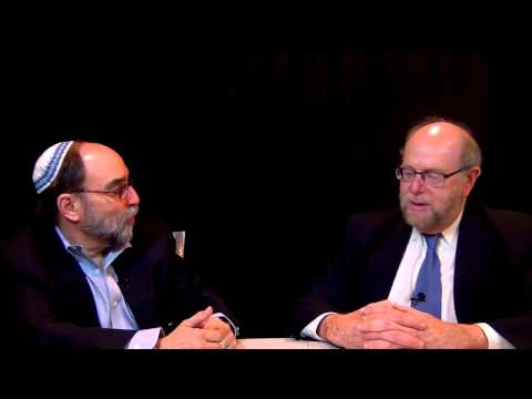 Jewish Sacred Aging TV - Episode 1 - Part 1 with Rabbi Simcha Raphael