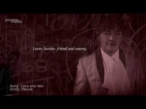 Love and War (Fleurie)
