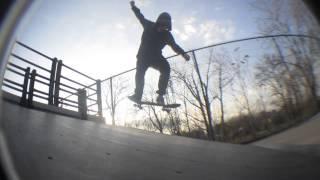 Batavia Skatepark Edit