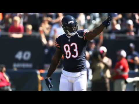 Chicago Sun-Times Bears Beat - YouTube