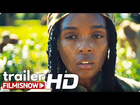 ANTEBELLUM International Trailer (2020) Janelle Monáe Thriller Horror
