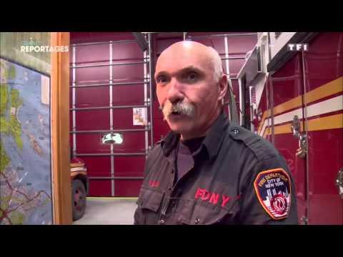 [Pompier] Pompiers de New York la relève - TF1