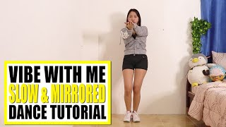 Music: vibe with me - matthaios ft. lonezo choreography of mannex manhattan disclaimer!! *this video is mirrored. *i'm not a professional dance instructor. i...