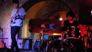 The Purple Elephants - Breaking My Chains - Live @ Sala Musik