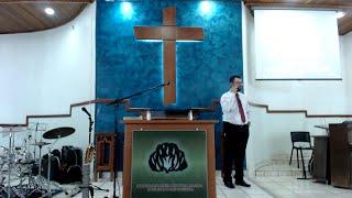 Culto Noturno em Comemoração ao Aniversário 50 anos IV IPA 08/03/2020
