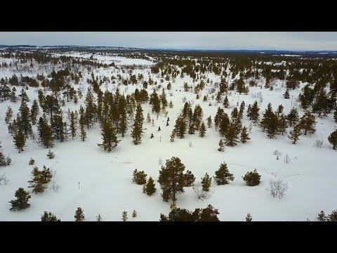 SnowTrax Television 2018 - Episode 4